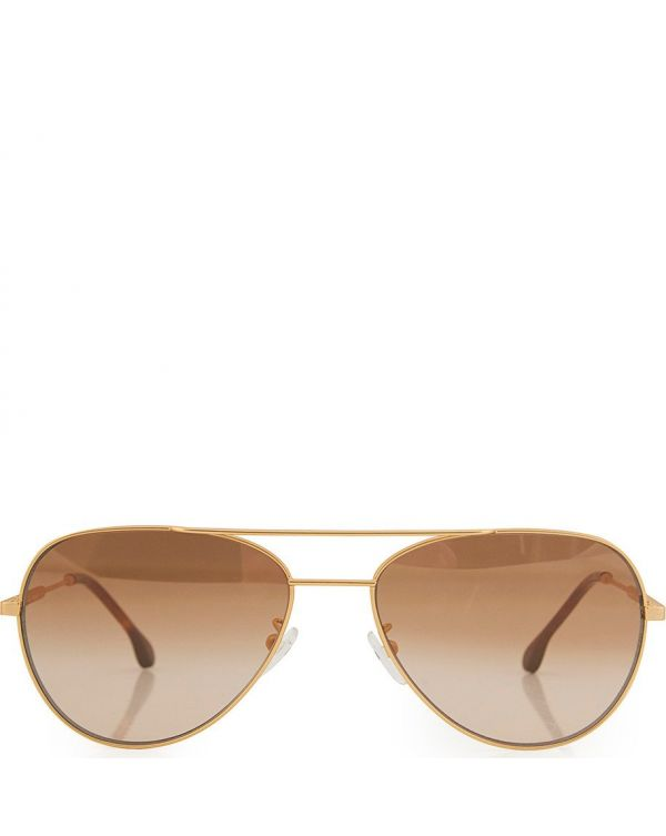 Angus Aviator Sunglasses