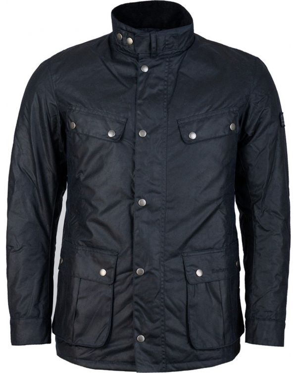 International Duke Waxed Jacket