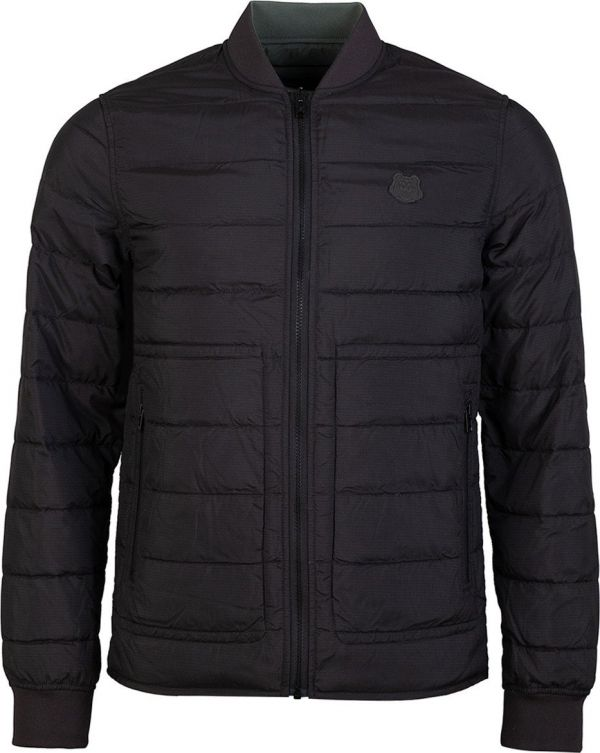 Packable Bomber Jacket