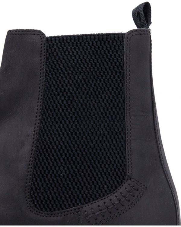 Martell Leather Boots