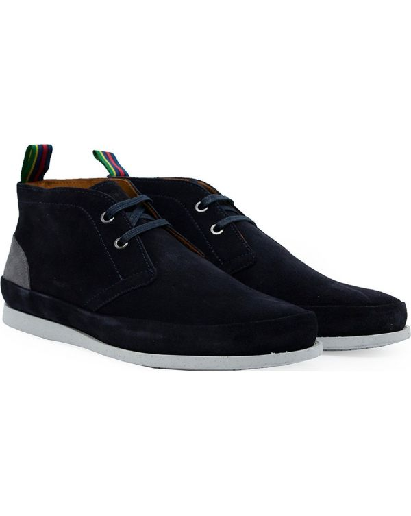 Cleon Suede Boots
