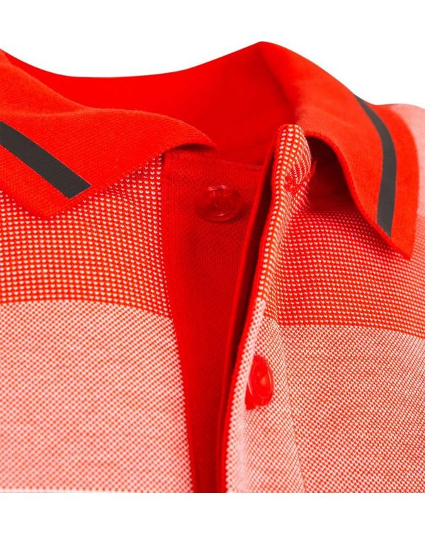 Paddy 4 Striped Polo Shirt