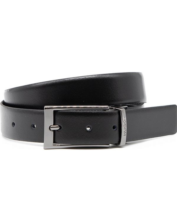 Gilvin Reversible Logo Keeper Belt