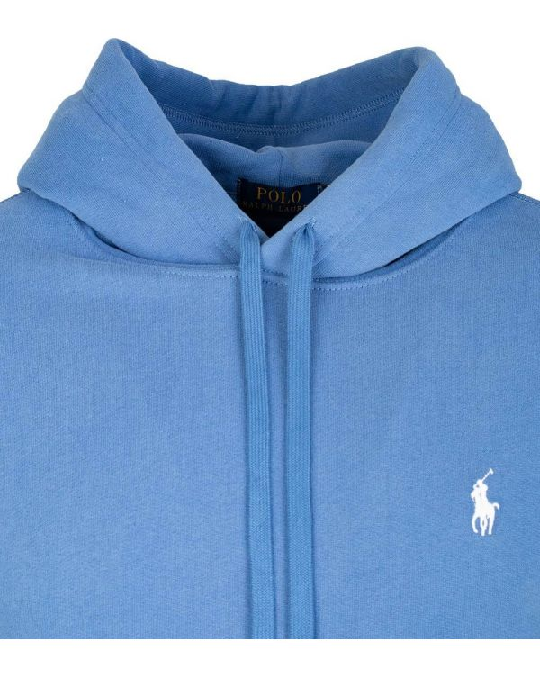 Pop Over Hooded Top