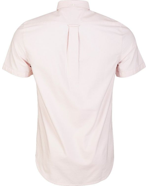 Brewer Slim Short Sleeved Shirt