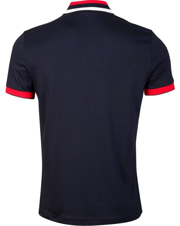 Phillipson 67 Tipped Polo