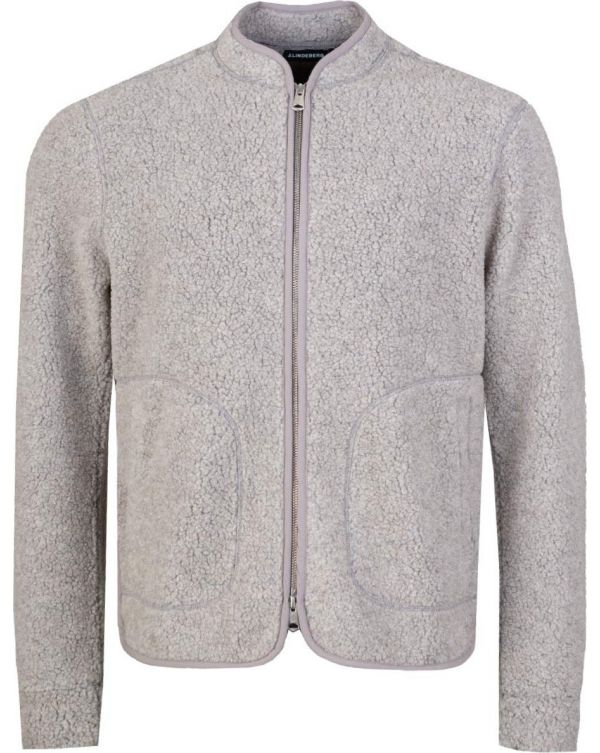 Duke Wool Fleece Jacket