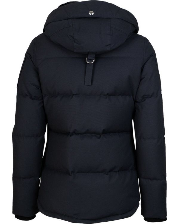 Knowlesville Padded Jacket