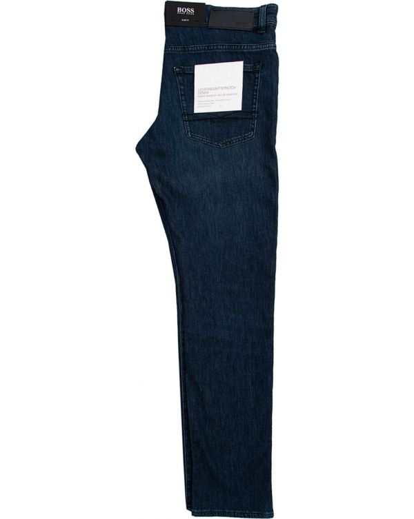 Delaware Soft Touch Slim Fit Jeans