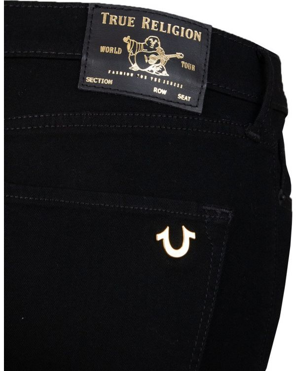 Halle Highrise Jeans