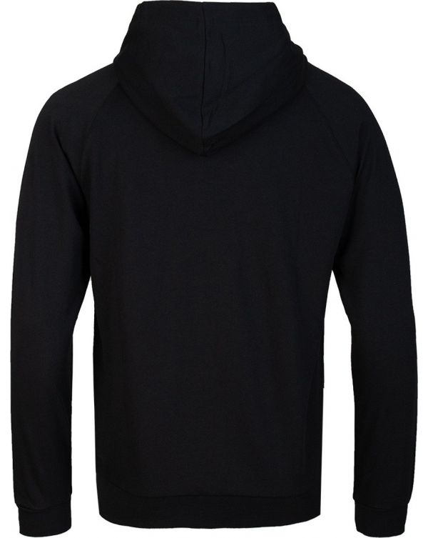 Authentic Hooded Jacket