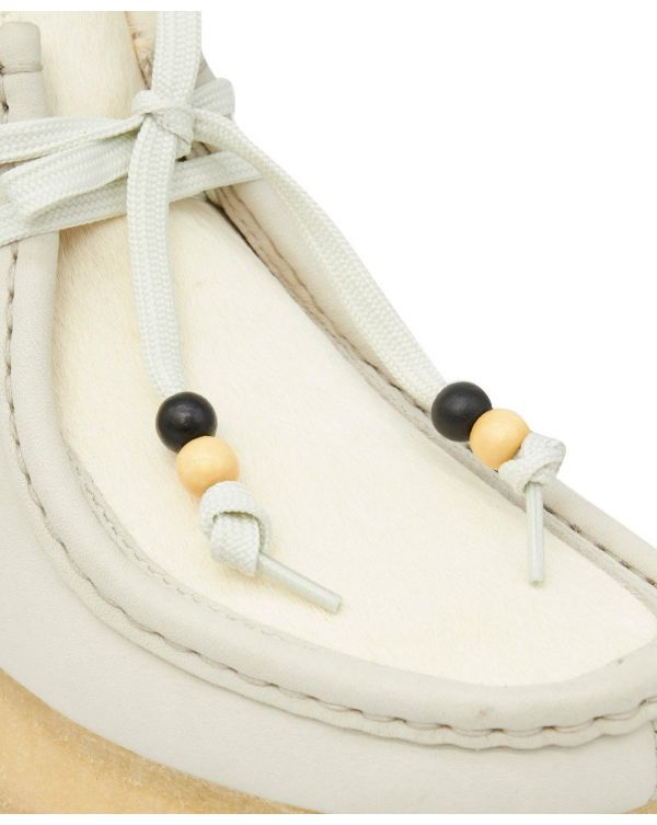 Wallabee Wedge Shoes
