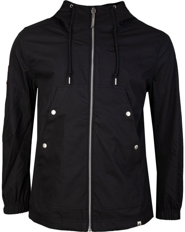 Likeminded Soft Shell Jacket