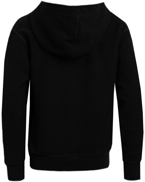 Cool Fit Stretched Logo Pull Over Hoody