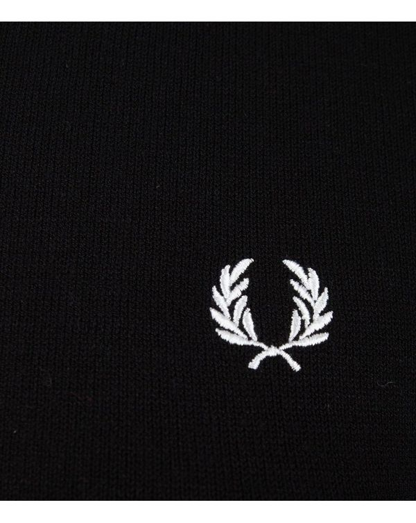 Amy Knitted Logo Dress