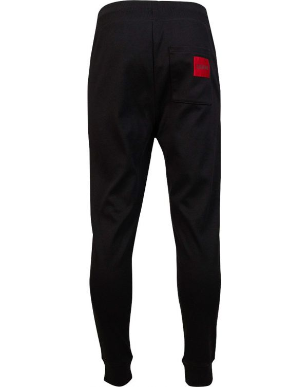 Deasty Zip Toggle Joggers