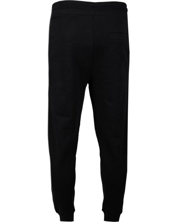 Doak Red Patch Logo Joggers