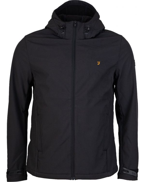 Bective Hooded Jacket