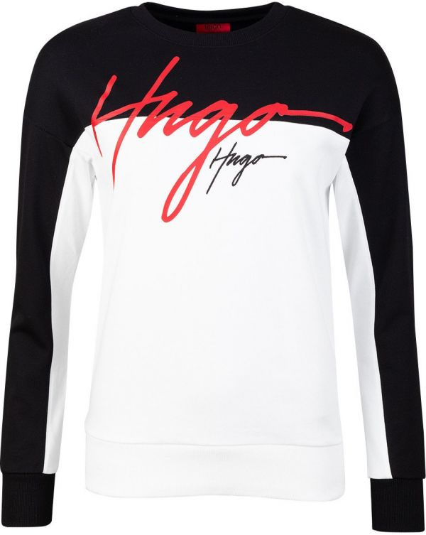 Nacinia Logo Sweat