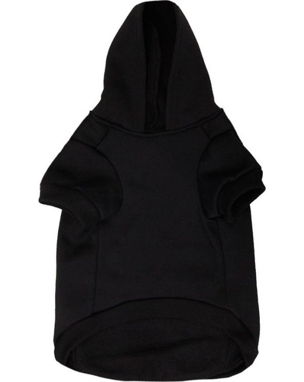 International Hooded Dog Coat