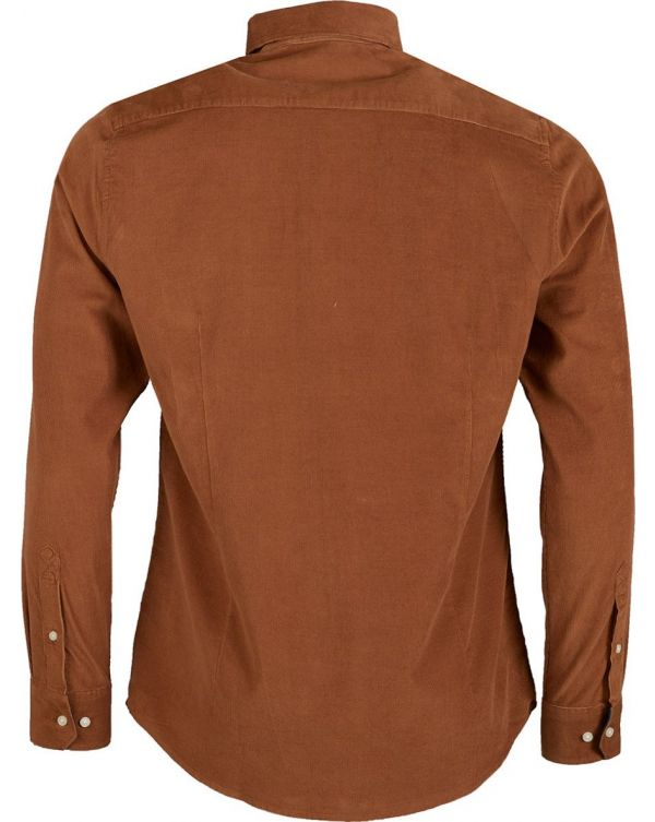 Cord 1 Tailored Fit Shirt