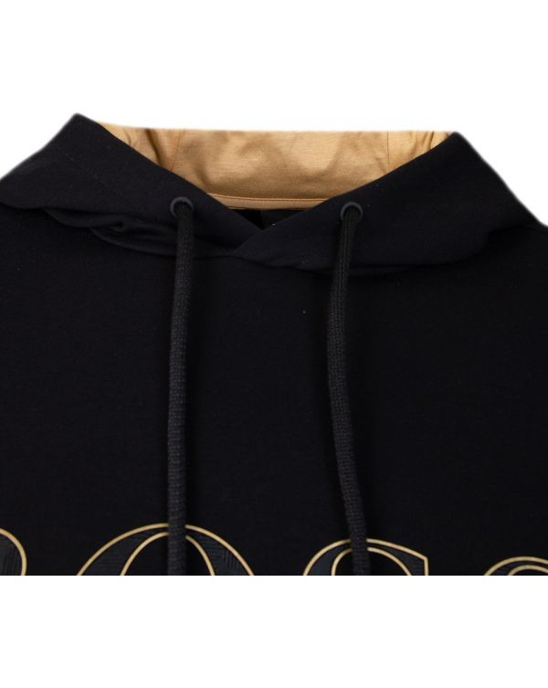 Soody 2 Pop Over Hooded Top