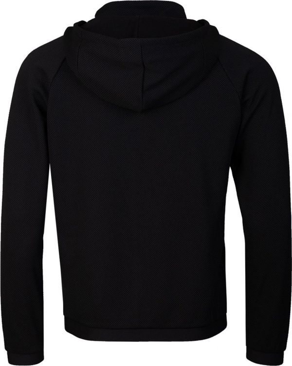 Train Gold Label Pique Hooded Top