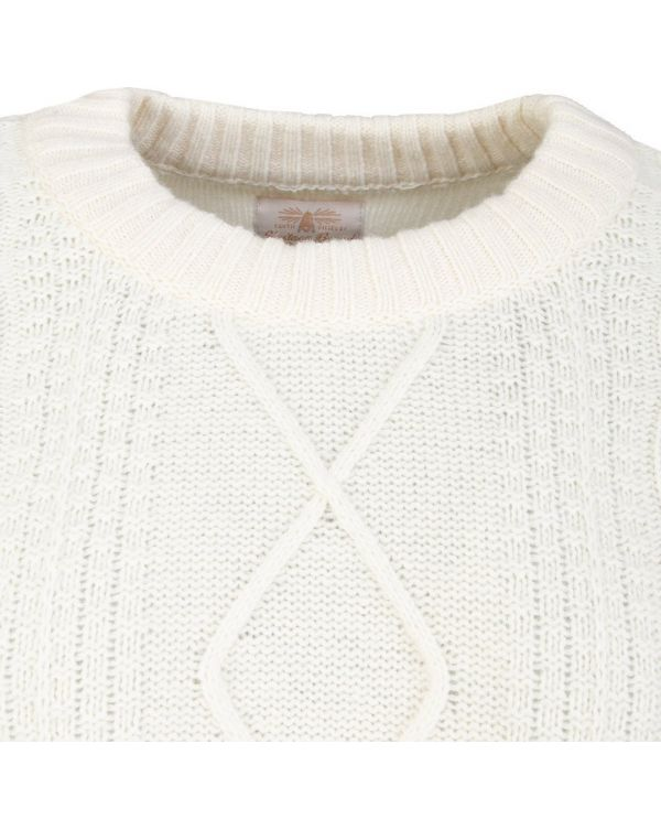 Wildsmith Cable Arran Knit
