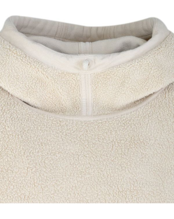 Arm Lens Pop Over Hooded Fleece