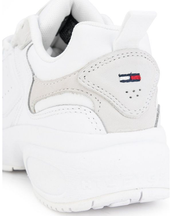 Heritage Tommy Jeans Chunky Sneakers