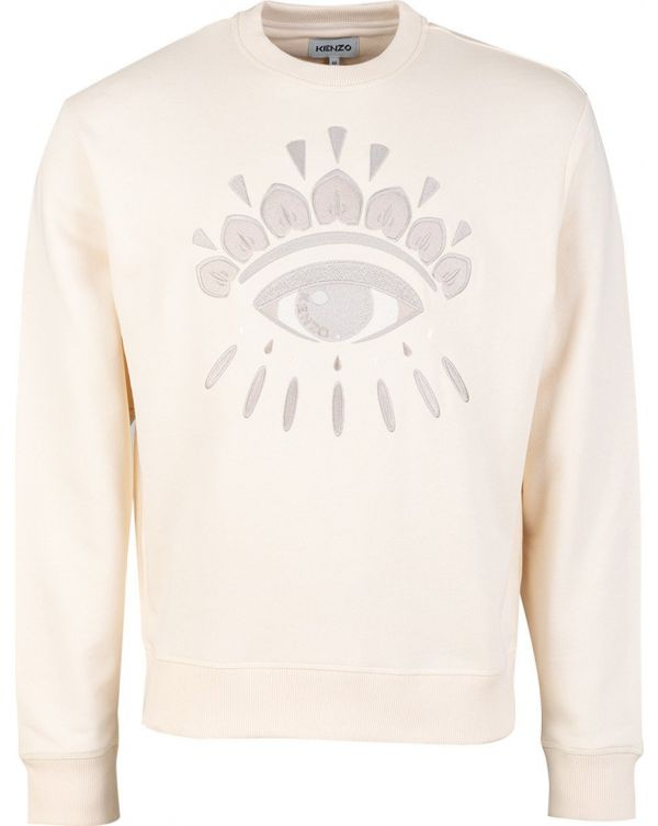 Icons Eye Crew Neck Sweat