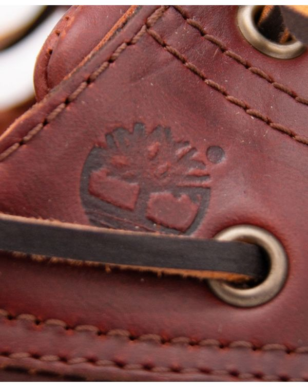 Classic Boat Shoes