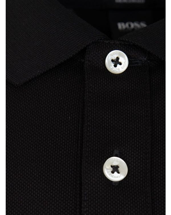 Parlay Big Logo Polo Shirt