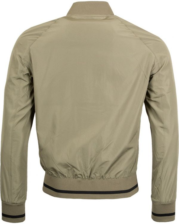 Thom Bridge Gravity Poly Bomber Jacket