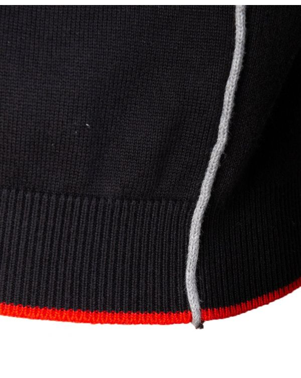 Ziston S21 Quarter Zip Jumper