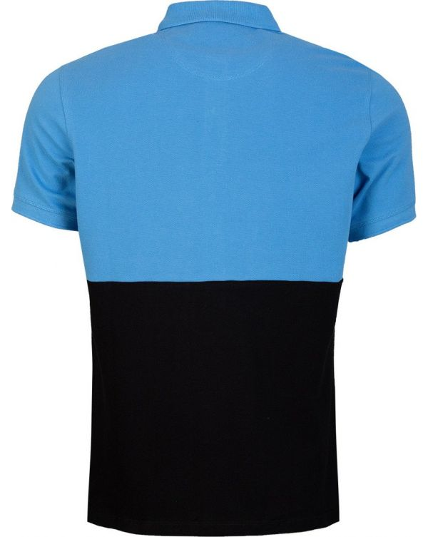 International Bold Polo Shirt