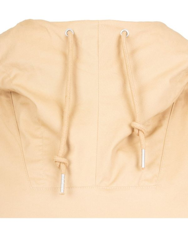 Cotton Forest Overhead Jacket