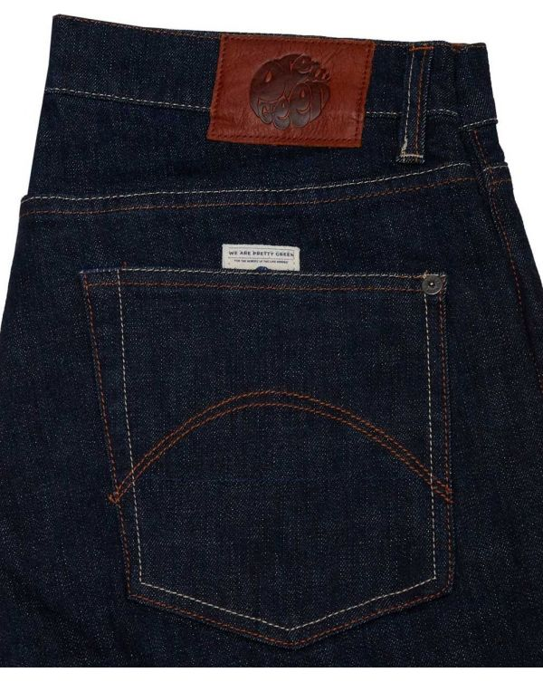 Erwood Slim Fit Jeans