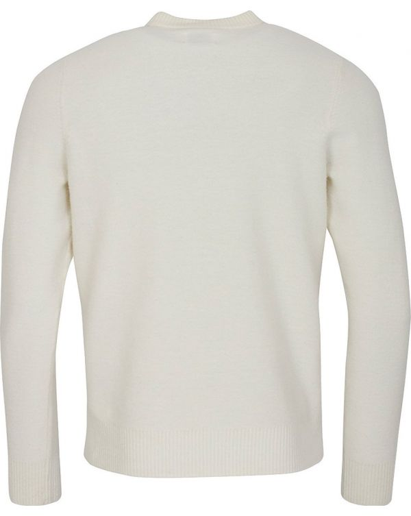 Cottam Long Sleeved Crew Knit