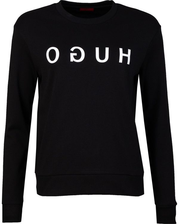 Hugo Mirror Logo Sweat