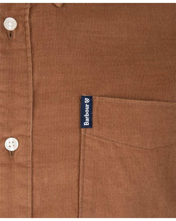 Cord 2 Tailored Fit Shirt