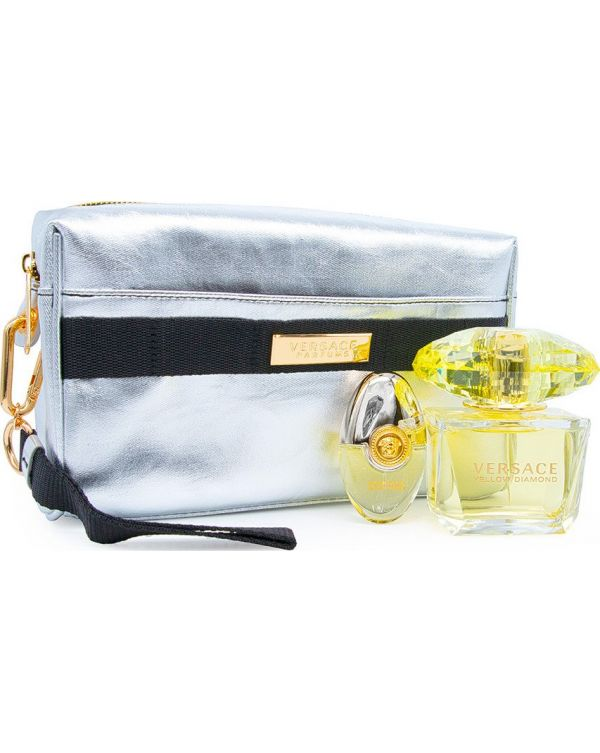 Versace Yellow Diamond 90ml Gift Set