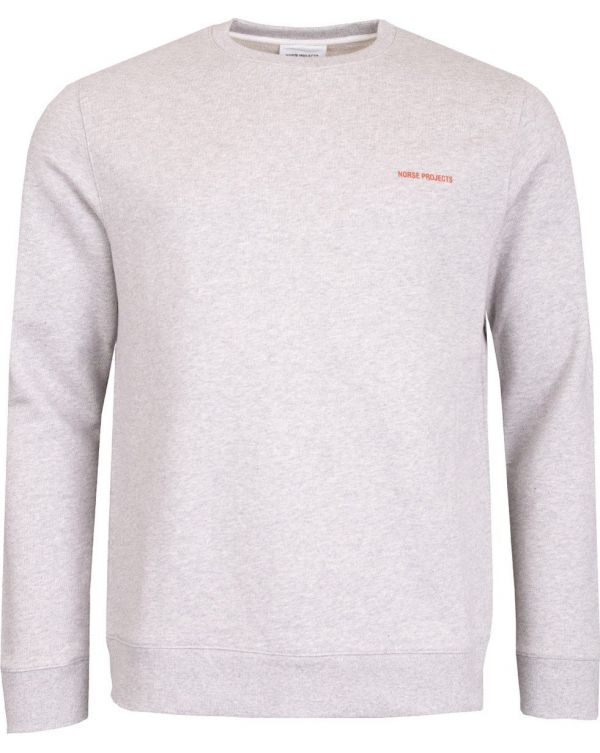 Vagn Norse Projects Logo Sweat