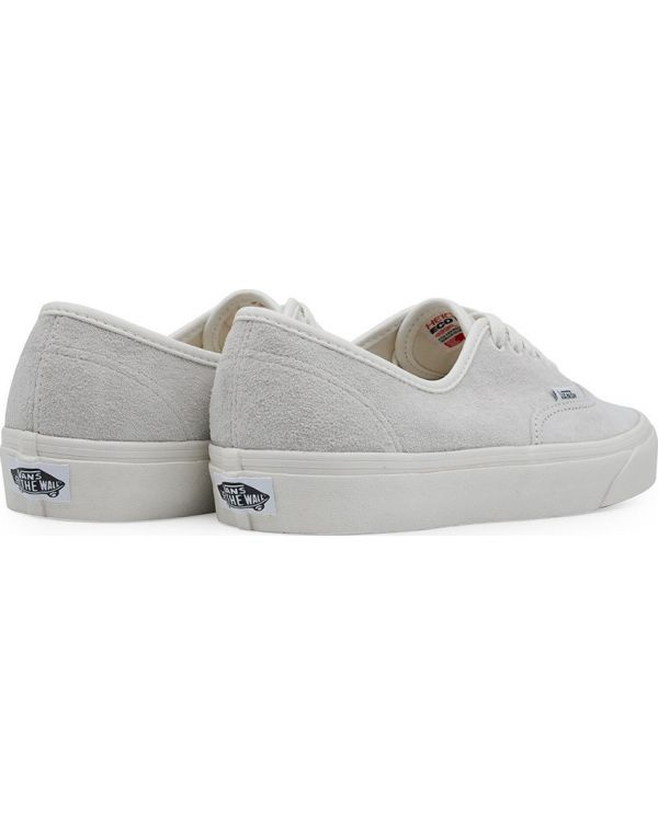 Authentic Suede Trainers