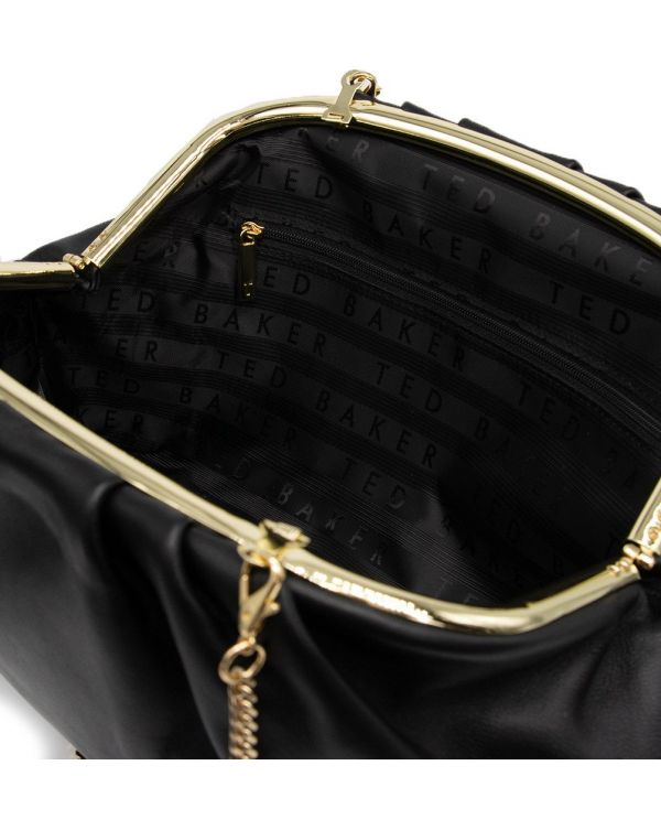 Slouch Large Clutch Bag
