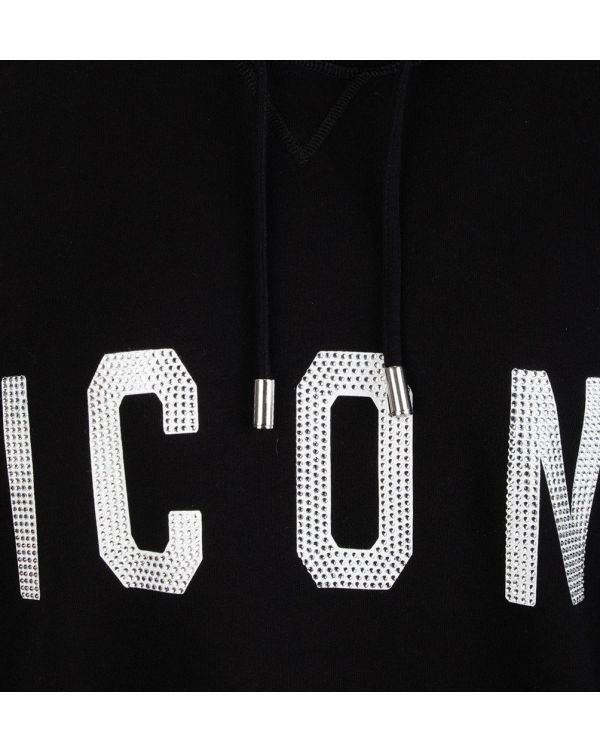 Icon Pull Over Hoody