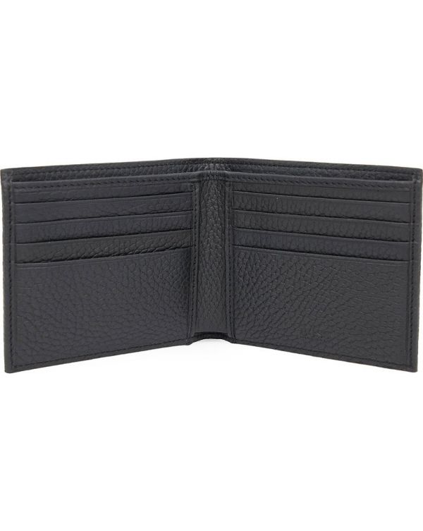 Crosstown Leather Billfold Wallet
