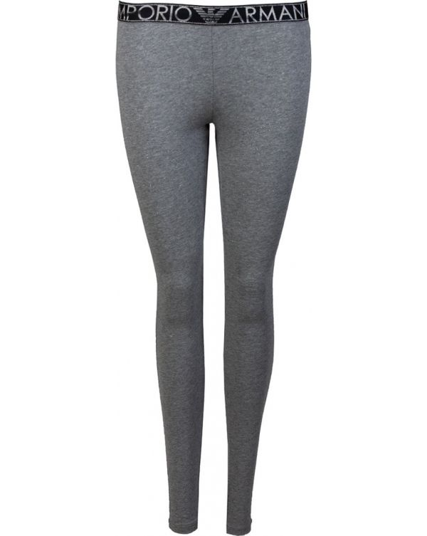 All Over Sparkle Waist Logo Leggings