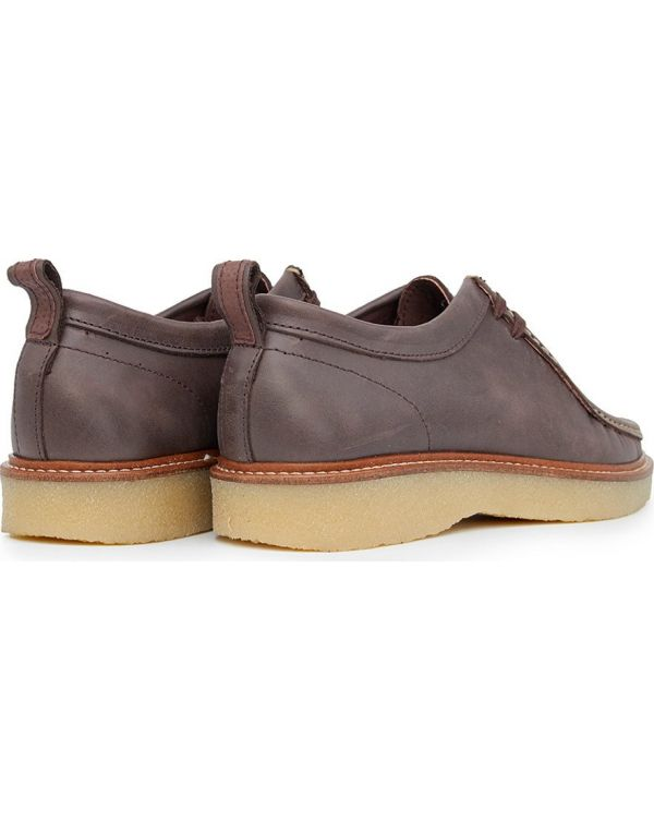 Bowling Leather Shoes