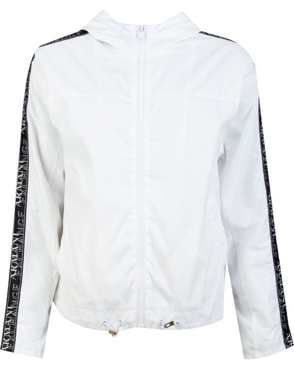 Taped Lightweight Jacket